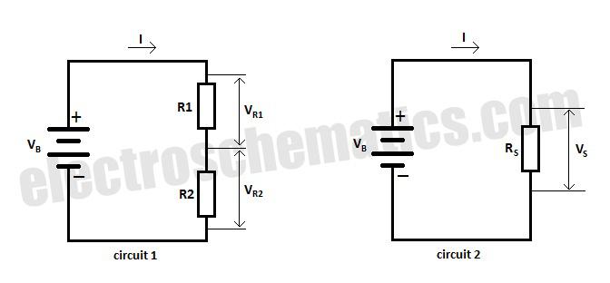 home basic resistors in series