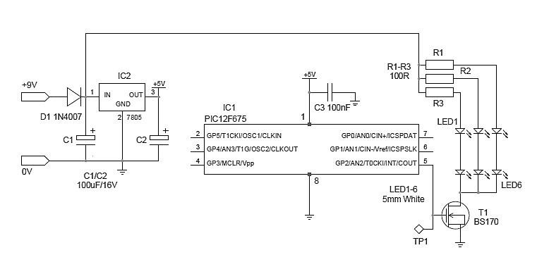 led christmas light wiring diagram wiring diagram for led christmas