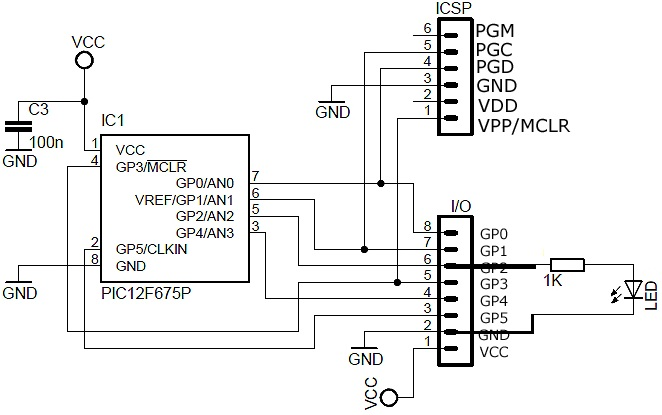 wiring s microcontroller development board