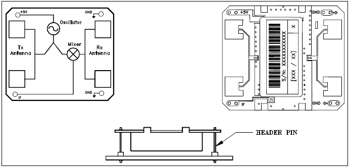 how to read a sensor connection diagram