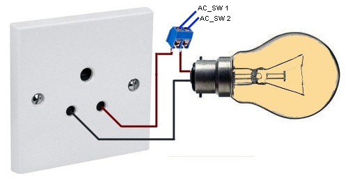 AC Power Flasher