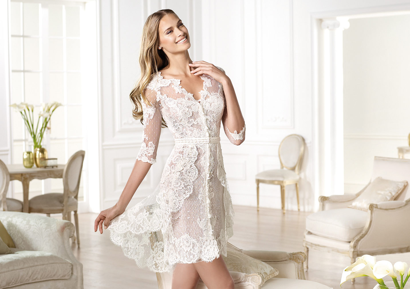 reasons to love short wedding dresses short sexy wedding dresses Short Wedding Dresses