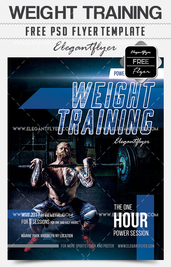 20 The Best Sport Flyer Templates for Professional Event