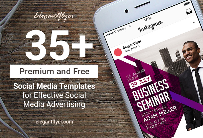 Free PSD Flyers Templates, Premium Flyers for Photoshop