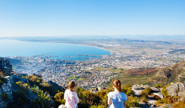 Oneonly Cape Town Luxury South Africa Holidays