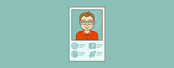 How To Create An Online Resume Using WordPress Elegant Themes Blog - online resume website