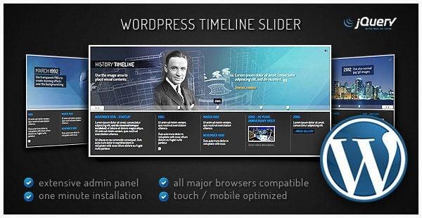 Five of the Best WordPress Timeline Plugins Elegant Themes Blog