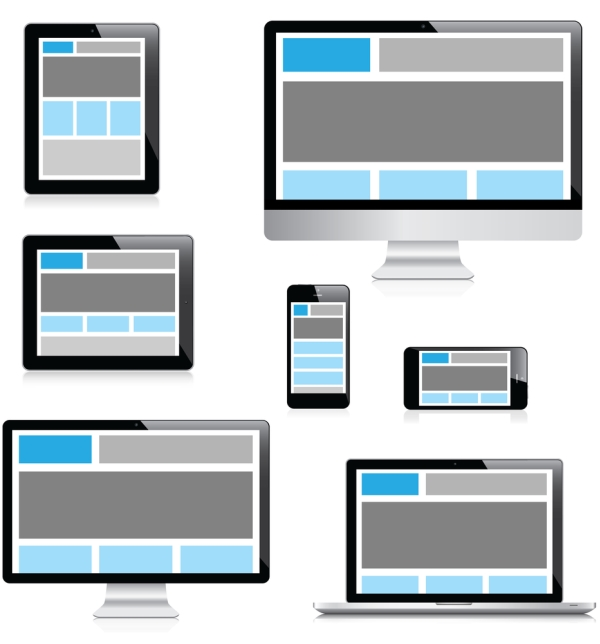 Generate Media Queries for Specific Devices with this Insanely - Responsive Media