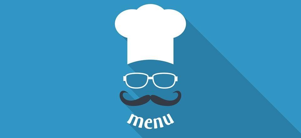 12 Tasty Examples of Restaurant Menu Design on the Web Elegant - restaurant menu project examples