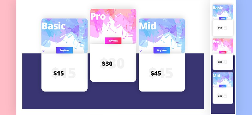 How to Style a Beautiful Pricing Table in Divi Elegant Themes Blog