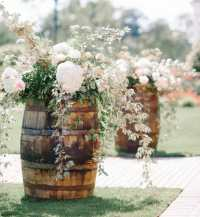 24 Outdoor Wedding Decoration Ideas | ElegantWedding.ca