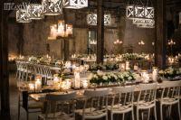 Rustic Industrial Wedding Ideas | ElegantWedding.ca