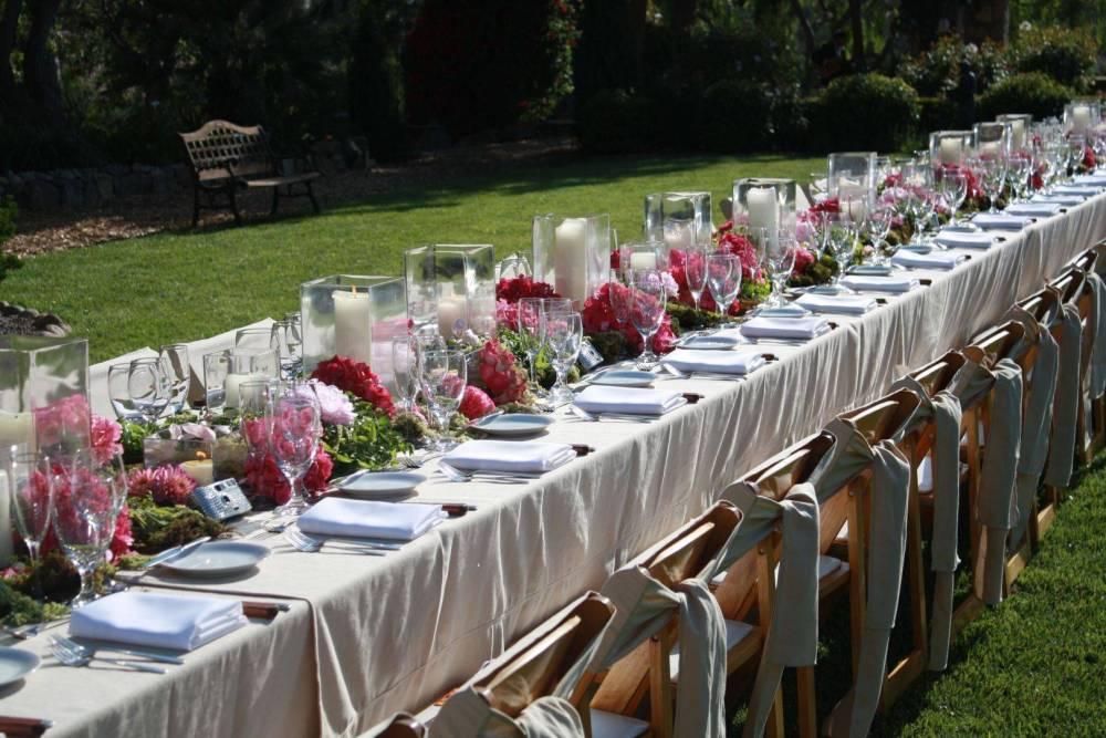 Elegant Wedding Table Decor Tips and Tricks