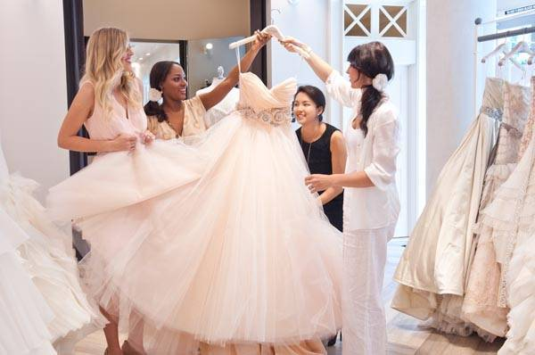 Finding the Perfect Dress, According to Your Body Type