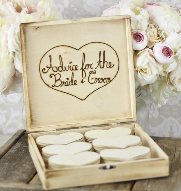 Special Wednesday\u2014Top 10 Unique Wedding Guest Book Ideas