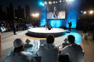 Head & Shoulders Arab Freestyle Football Championship