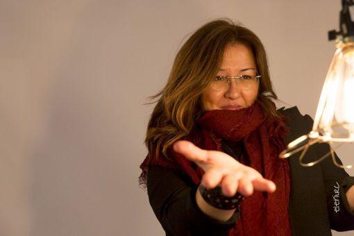 itv empresa fotografía para el perfil profesional