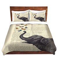 Cute, Fun and Unique Elephant Bedding Sets!