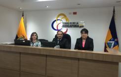 722 demandas por alimentos  presentadas este año