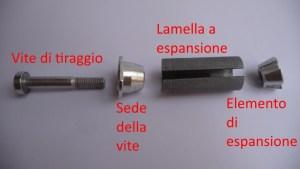 3550 Tagliare forcella carbonio 15