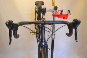 5130 Montare leve freno ciclocross 01