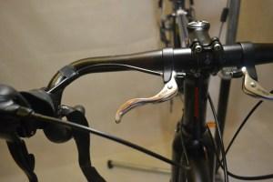 5160 Montare leve freno ciclocross 31