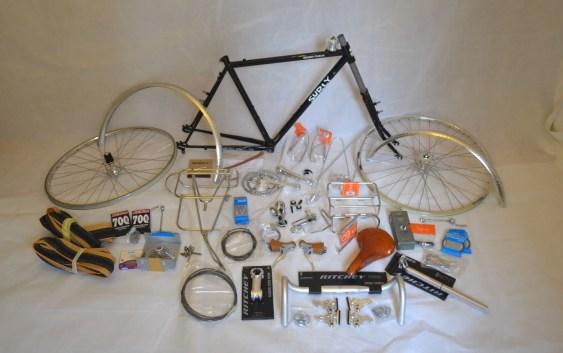 5404 Montiamo la bici introduzione