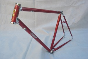 6663 Elessar bicycle 40