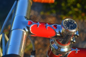 6728 Elessar bicycle 208