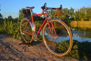 6823 Elessar bicycle 130