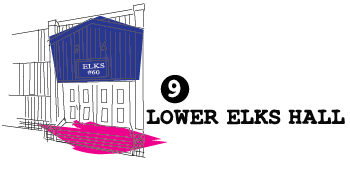 lowerelks