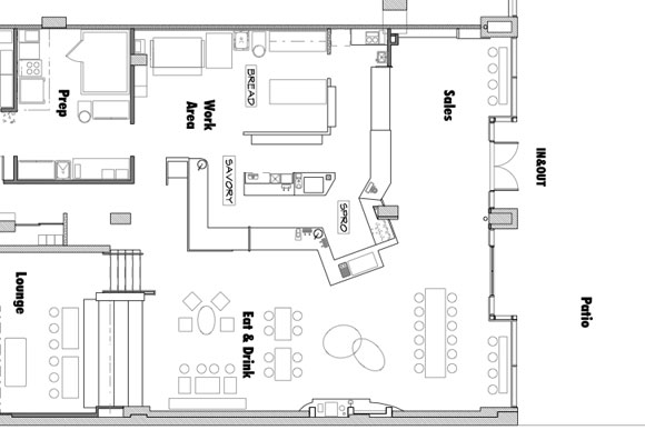 Baked Wired39s Mount Vernon Triangle Project Floor Plans