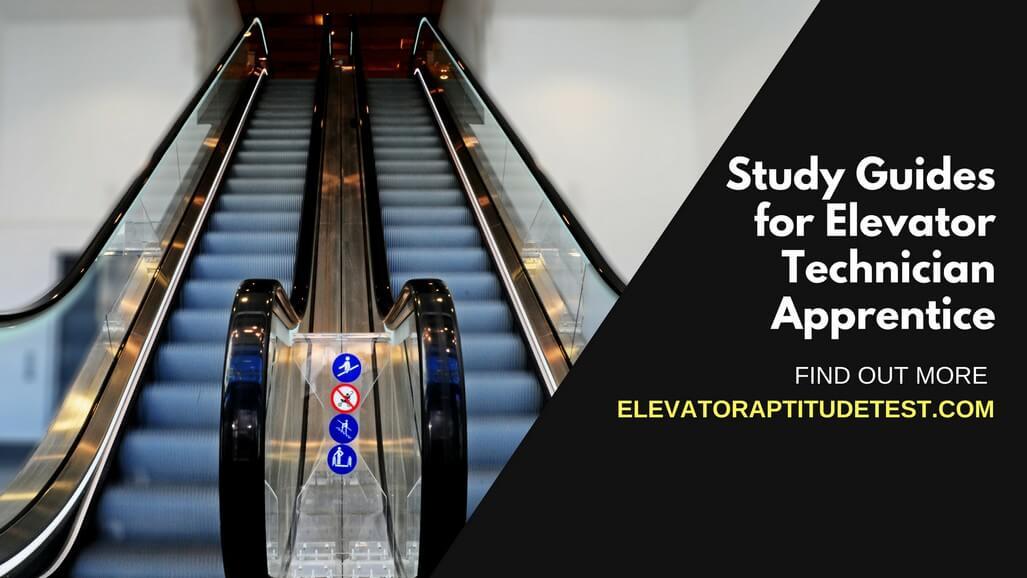 Elevator Industry Aptitude Test PDF  Study Guides - Elevator