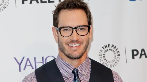 BEVERLY HILLS, CA - SEPTEMBER 09: Mark-Paul Gosselaar attends the PaleyFest 2015 fall TV preview at The Paley Center for Media on September 9, 2015 in Beverly Hills, California. (Photo by Tibrina Hobson/Getty Images)