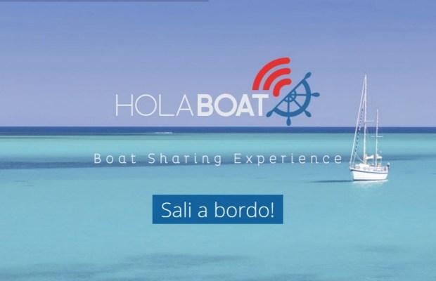 HolaBoat
