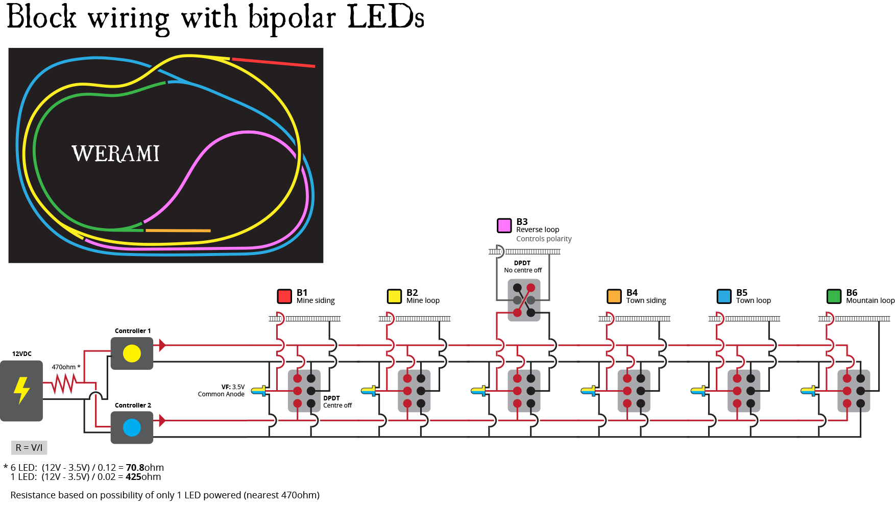 idec dpdt relay wiring diagram