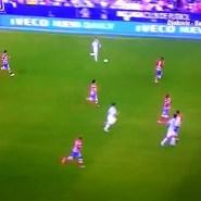 (1-1) Vídeo GOL: Empata Santa Cruz para el Málaga (vídeo)
