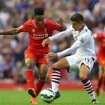 La calidad de Torres para que la actual estrella de Anfield firmará un contrato con el Liverpool