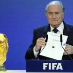 El motivo que acabará con Blatter como presidente de la FIFA