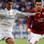 Las últimas piezas del proyecto de Van Gaal juegan en el Real Madrid y la Roma