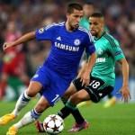 Eden Hazard rechaza dos importantes ofertas