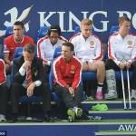 La gran promesa de Old Trafford no es del agrado de Van Gaal