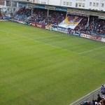 Eibar se viste de gala para su estreno en la Liga ante la Real Sociedad