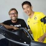 El Borussia Dortmund vuelve a reinventarse año tras año