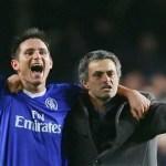 Mourinho habla de su futuro sustituto en el Chelsea