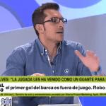 """""""Látigo"""" Serrano desvela quien será el futuro entrenador del Real Madrid"""