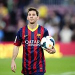 Los 252 goles de Leo Messi en la Liga