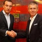 El Levante UD hace oficial la contratación de su nuevo entrenador (Oficial)