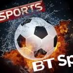 BT Sports quiere dejar a los británicos sin la Champions