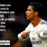 """Cristiano Ronaldo y su """"amistosa"""" relación con Leo Messi"""